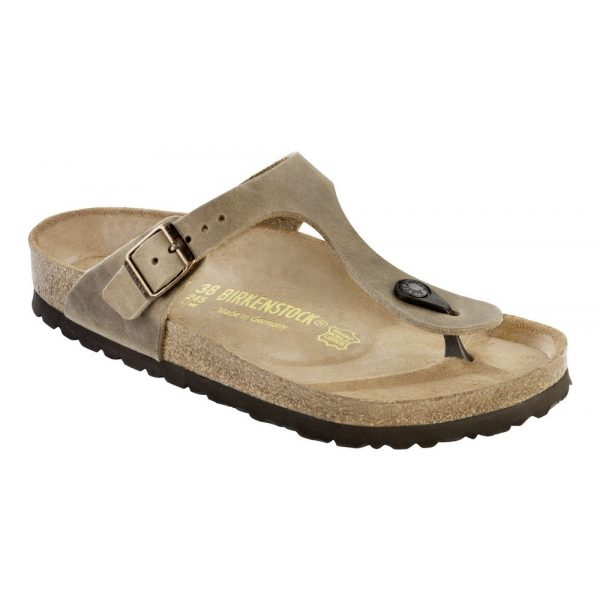 Birkenstock Gizeh unisex papucs