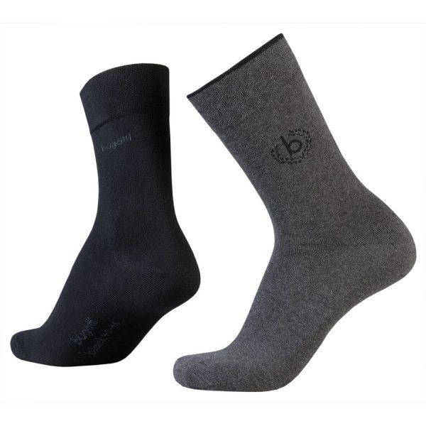Bugatti Icon férfi zokni (2 pár)