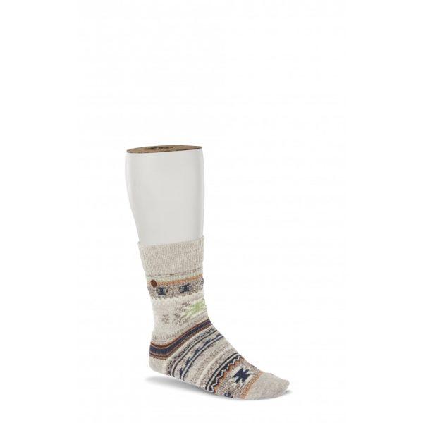 Birkenstock férfi zokni