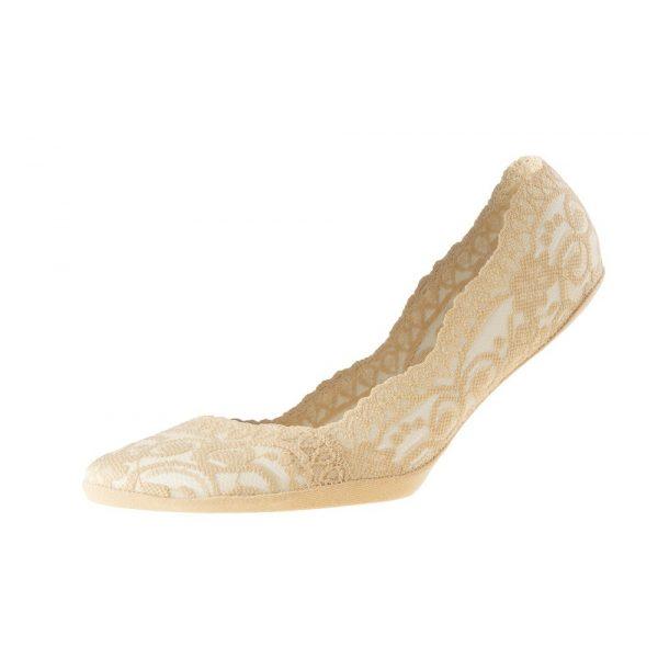Friends női balerina zokni 1 pár