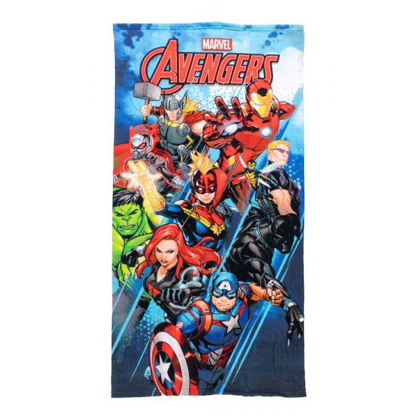 Gyerek törölöző Avengers