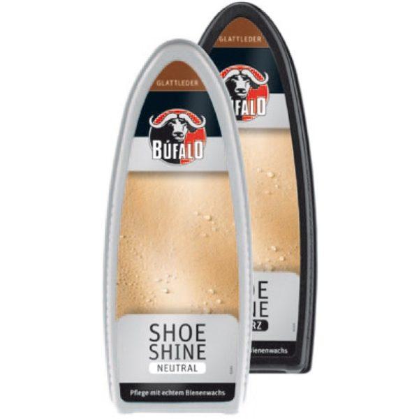 Búfalo Shoe Shine színtelen gyorsfény 75 ml