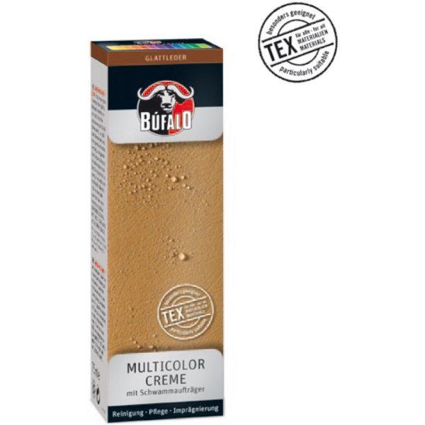 Búfalo Multicolor színfelújító krém minden színhez 75 ml