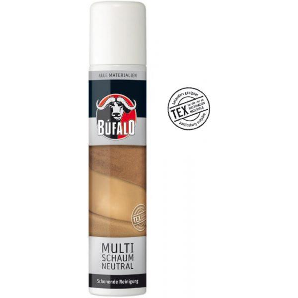 Búfalo Multi Schaum tisztítóhab minden színhez 200 ml